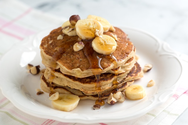 Spice-Buttermilk-Banana-Pancakes-Recipe