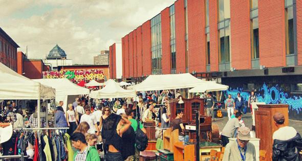 flohschanze-flohmarkt