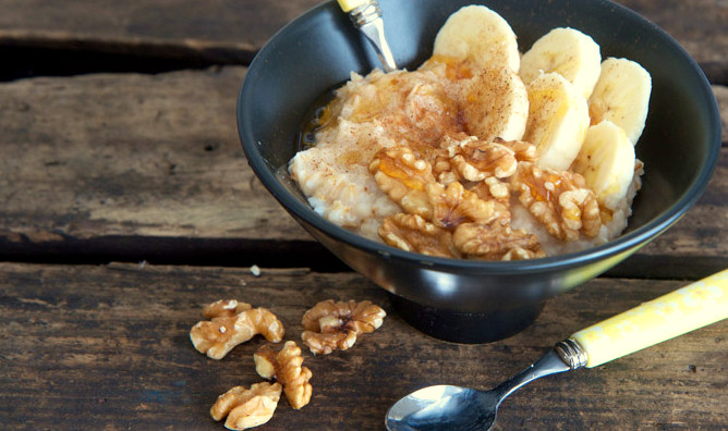 Oats-with-cinnamon